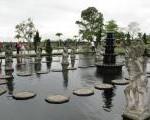 Palais d'eau (Taman Tirtagangga –Karangasem- Bali)