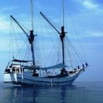 """Le """"Tidak Apa Apa"""" (Komodo Sailing)"""