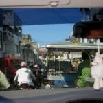 Traffic à Manado