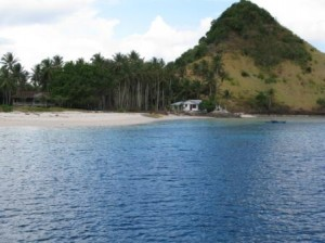 Siau Islands (Nord Sulawesi)